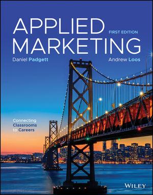 Solution Manual for Applied Marketing 1st edition Daniel Padgett